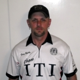 Team ITI Gary Byerly