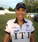 Team ITI Laura Torres-Reyes