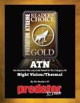 ATN gold award