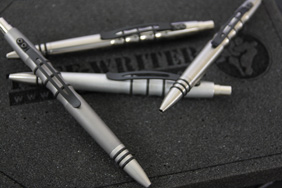 Tuff-Writer Titanium Pen Assortment