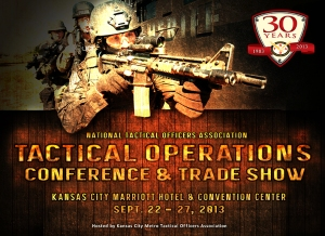 National Tactical Offices Association Annual Tactical OPerations Conference & Trade Show