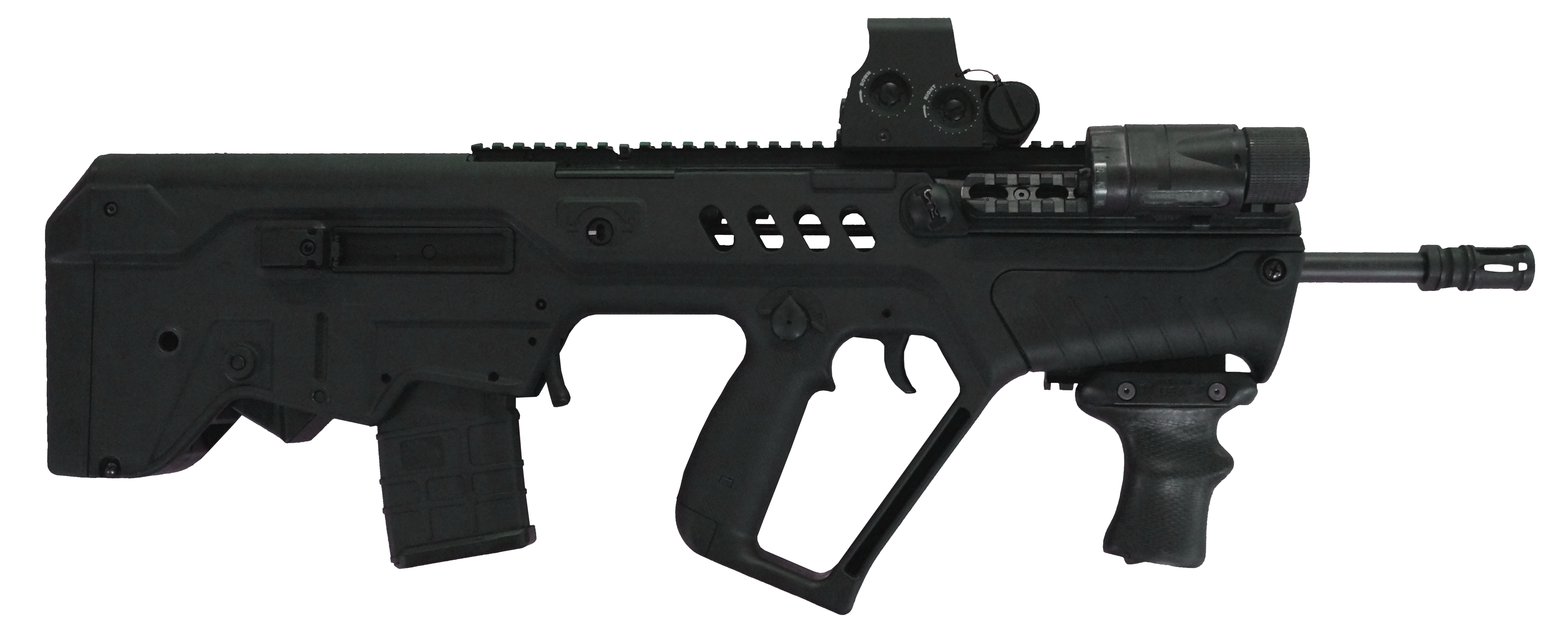 American Built Arms Introduces the A*B Arms T*Grip for the