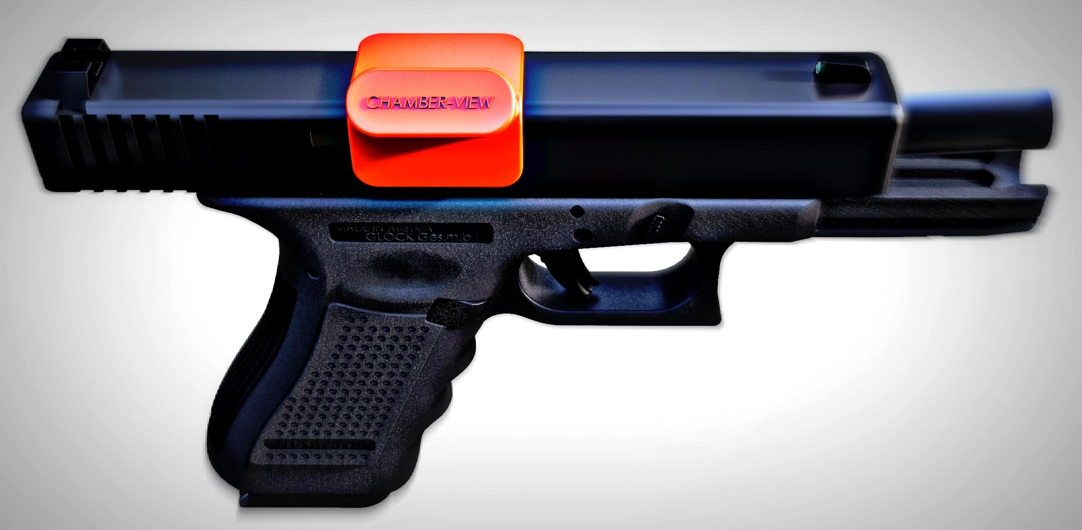Mm Cv 40 Cal Semi Automatic Handgun
