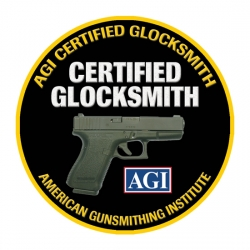 American Gunsmithing Institute (AGI) Announces NEW Certified Glocksmith Course