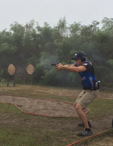 195cd73aa0893 GASTON J. GLOCK style LP, a sponsor of the Sevigny Performance Team, is  pleased to announce that Dave and Brooke Sevigny took home Standard  Division wins at ...