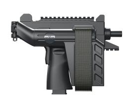 UZI PRO Pistol SB folded