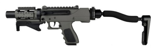 MPA930DMG SBR Version Shown