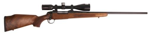 Bergara B-14 Performance Rifle
