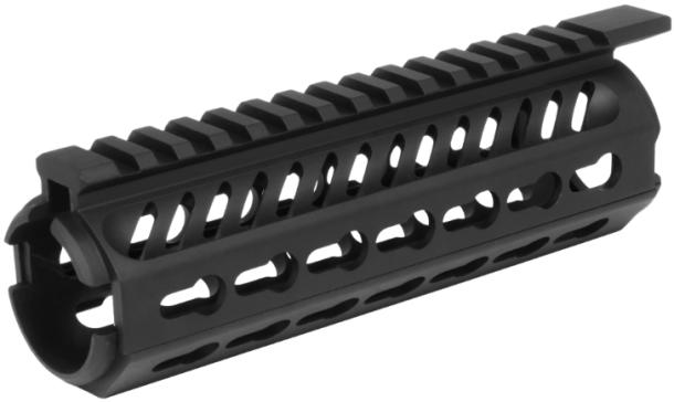 Mission First Tactical TEKKO Metal AR Carbine KeyMod Rail System
