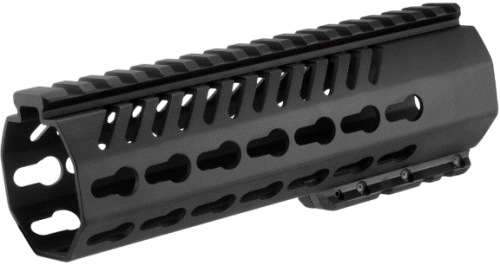 "Tekko Free Floating 7"" Keymod Rail for AR-15"