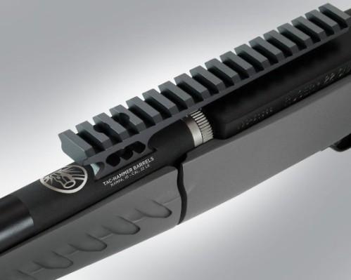 Adaptive Tactical Tac-Hammer