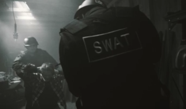 SWAT TraceX