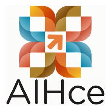 ALHce Logo