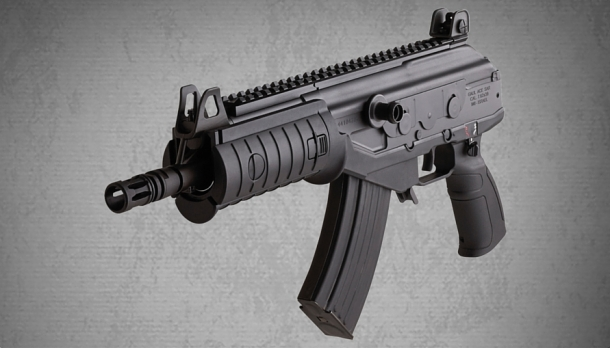 Galil-ACE-GAP-39-II