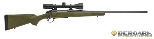 Bergara B14 Hunter Rifle