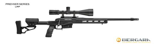 Bergara Premier LRP Rifle