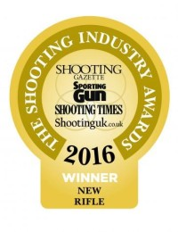 Shooting Industry Award